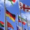 Zeigen Sie Flagge – mit Hissfahnen