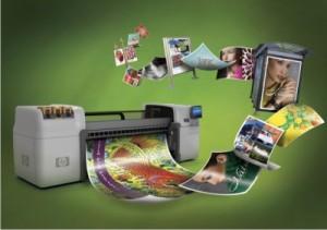 Digitaldrucker: Drucke auf höchstem Niveau