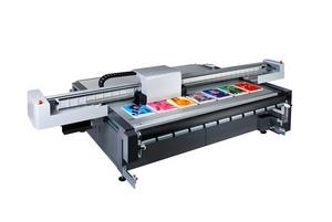 UV-Plattendirektdrucker von Designs66