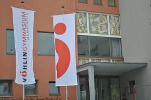 Bannerfahnen - Werbefahnen