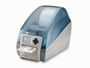 cab Mach4 Etikettendrucker