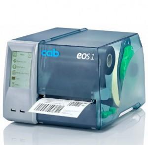 Cab Eos1 Etikettendrucker